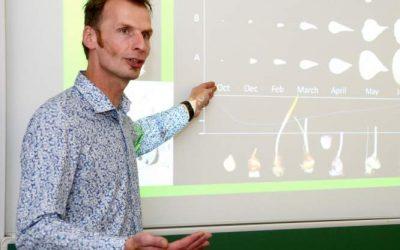 Immink: 'Levenscyclus bolgewassen verkorten'