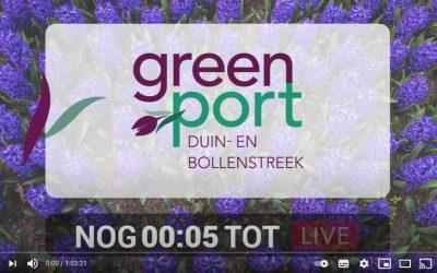 Bekijk het webinar Vitale Teelt Hyacint